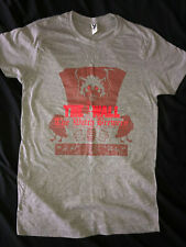 ** The Wall The Watch Brewery ** Printed T-Shirt - Loot/Zavvi Tee's (NEW) Size M
