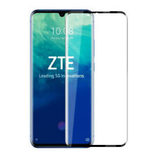 For ZTE Axon10Pro 3D Curve Full Screen 9H Hardness Temper Glass Screen Protector
