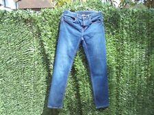 Boys blue denim jeans - Zara Boys - age 13-14 years