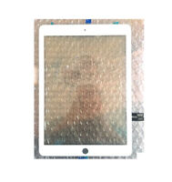 "A1893 A1954 iPad Gen 9.7"" 2018 Replacement Touch Screen Digitizer Lens WHITE"