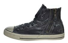 Converse John Varvatos CTAS Turtledove Side Zip H 153885C Men Size 8 New