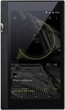 ONKYO high resolution compatible DAC headphone amplifier DP-X1 B 32GB NEW