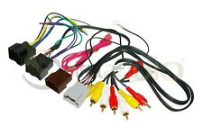 GM 2006-UP Radio Wire Harness Aftermarket Receiver Installation WH-0032-2