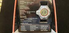 La Crosse XG-55 digital watch w/ altimeter, barometer, compass, forecast, etc