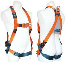 Spanset Height Safety Fall Arrest Harness **AUSTRALIAN MADE QUALITY**