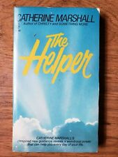 1978 Paperback   The Helper By Catherine Marshall