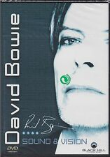 David Bowie - Sound and Vision *DVD*  NEU & VERSCHWEISST/SEALED !!!