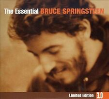 The Essential Bruce Springsteen [Limited Edition 3.0] [Digipak] by Bruce...