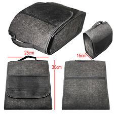 Sacchetto Per Portabagagli Organizzatore Audi A1 A3 A4 A5 Q3 Q5 30cm x 25cm x
