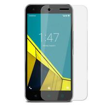 New Thin Clear Tempered Glass Screen Guard Protector For Vodafone Smart Ultra 6