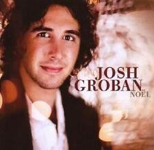 "JOSH GROBAN ""NOEL"" CD NEU"