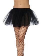 Déguisements jupes noirs Smiffys pour femme