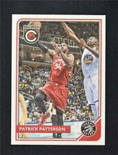 2015-16 Panini Complete #95 Patrick Patterson - NM-MT