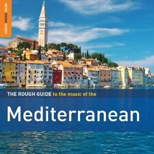 Various Artists, Rou - Rough Guide to Music of the Mediterranean / Various [New