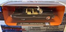 New Ray1/43 City Cruise Cadillac 1976 Coupe De Ville American Classic Car