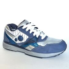 Reebok MLB All Star Dual Running Pump Mens Shoes Size 8.5 NYC Yankees RARE