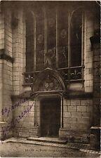 CPA  Blois - Porte de la Chapelle Louis XII    (294404)