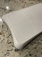 Nintendo Wii Fit Balance Board Tested Working-Board In  Excellent Condition