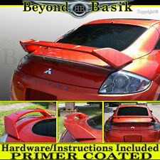 2006 2007 2008 2009 Mitsubishi Eclipse OEM Factory Style Spoiler Wing PRIMER
