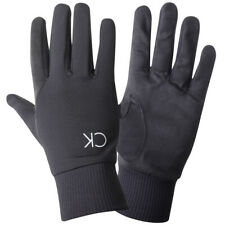 Calvin Klein Golf Mens 2020 CK Performance Winter Thermal Stretch Pair Gloves