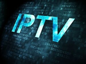 12 Month IP | TV Subscription 'Best Support'