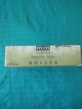 "Modern Masters ME652 9"" Metallic Paint Roller"