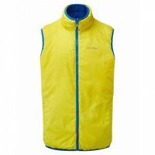 Craighoppers CMB773 Men's Yellow/Blue Compresslite Vest
