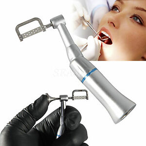 new Dental Orthodontic Reciprocating Stripping Contra Angle Handpiece