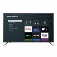 Brand new smart 4K TV UHD 50 INCH 2160p HDR Roku Smart LED BEST VALUE AVAILABLE