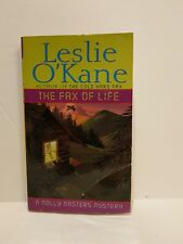 The Fax of Life by Leslie O'Kane