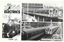 Railway Postcard - 1066 Electrics - Electrification of The Hastings Direct G765
