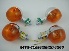 Front & Rear turn signal Winker Yamaha Chappy LB50 LB80 RD50 RD60 RD125 J1