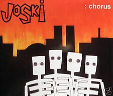 Joski - Chorus CD single