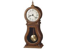 Howard Miller 635-146 (635146) Arendal Dual-Chime Mantel/ Mantle Shelf Clock