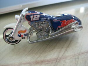 1999 HOT WHEELS RACING SERIES SCORCHIN SCOOTER MOBIL RACING VERY GOOD CONDITION