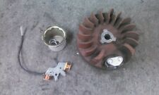 Tecumseh HMSK80--155699V Flywheel  and Lighting Coil