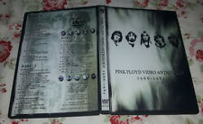 Pink Floyd - Video Anthology 1966 - 1983 (3 DVDs) SPECIAL FAN EDITION