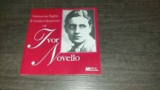 Ivor Novello- Glamorous Nights & Golden Memories 21 Tracks (CD & Inserts Only)