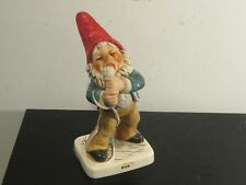 Goebel Co-Boy Gnome Figurine NICK NIGHT CLUB SINGER # 28