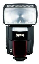 Nissin Speedlite Di866 Mark I Flash for Nikon DSLR Digital Camera with Diffuser