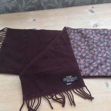 Mod/GoGo 1970s Vintage Scarves & Shawls