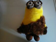 Minion Plush Toy
