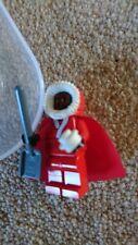 Lego Minifigure Santa Darth Maul