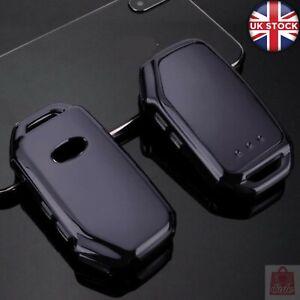 TPU Car Key Cover Case Protective Shell Holder for Kia Sportage Ceed Sorento Ce