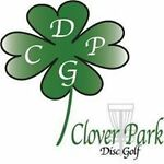 Clover Park Disc Golf