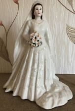 Ornament Royal Worcester Decorative & Ornamental Porcelain & China