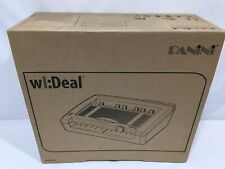 PANINI wI-Deal Single Check Banking Scanner IDEAL - Brand New!!  60 DAY WARRANTY