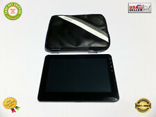 "ViewSonic 10.1"" LED g-Tablet UPC300-2.2 + Soft Case UPGRADED to CyanogenMod 7.1"