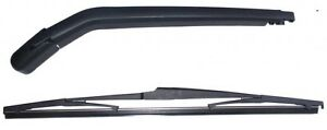 Rear Window Windshield Wiper Arm+Blade for Toyota Land Cruiser HDJ 100 1998