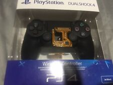 PS4 official rapid fire controller cod WWII Battlefield destiny drop shot